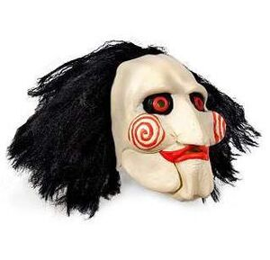 SAW MASCARA PUPPET