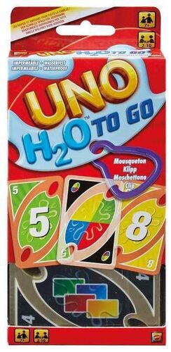 UNO H20 TO GO JCNC