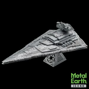 METAL EARTH STAR WARS - IMPERIAL STAR DESTROYER
