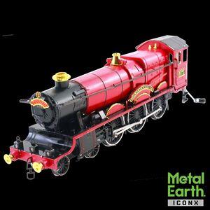 METAL EARTH HARRY POTTER - HOGWARTS EXPRESS