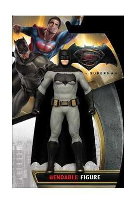 BATMAN VS SUPERMAN FIGURA FLEXIBLE PVC BATMAN DC COMICS