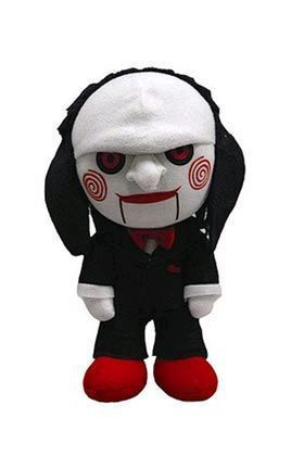 SAW PELUCHE 20 CM CINEMA OF FEAR