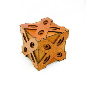 SECRET BOX ANSWER BOX