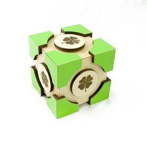 SECRET BOX LUCKY BOX