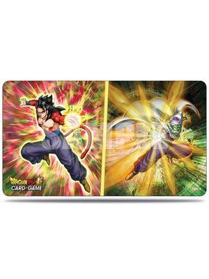 TAPETE DRAGON BALL SUPER GOKU & PICCOLO ULTRA PRO