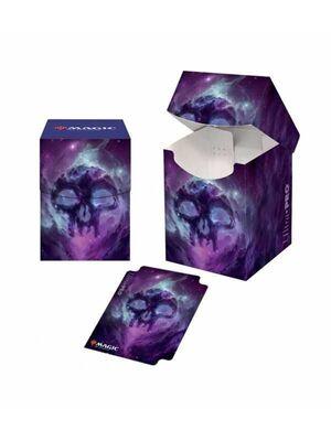 MAGIC EE DECK BOX 100+ CELESTIAL LANDS SWAMP ULTRA PRO
