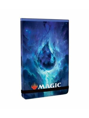 MAGIC THE GATHERING LIFE PAD CELESTIAL LANDS - ISLAND ULTRA PRO