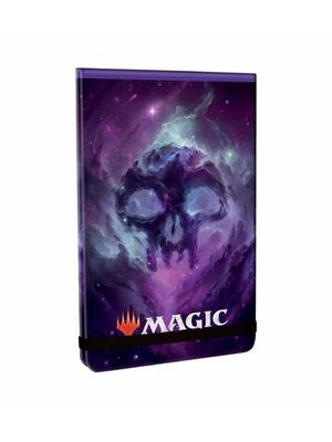 MAGIC THE GATHERING LIFE PAD CELESTIAL LANDS - SWAMP ULTRA PRO