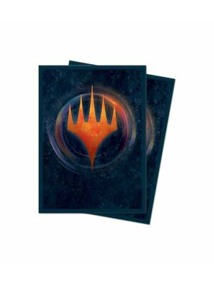 FUNDAS CARTAS MAGIC THE GATHERING PRO V6 CORE 2021 66X91 MM (100)