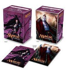 DECK BOX ULTRA PRO MAGIC WORLDWAKE