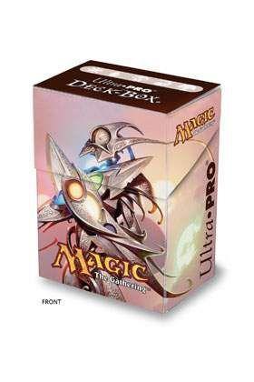 DECK BOX ULTRA PRO MAGIC CICATRICES DE MIRRODIN - ETCHED