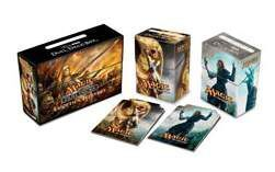 DECK BOX ULTRA PRO DUAL MAGIC ELSPETH VS. TEZZERET