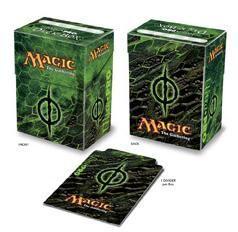 DECK BOX ULTRA PRO MAGIC PHYREXIA