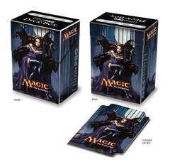 DECK BOX ULTRA PRO MAGIC INNISTRAD