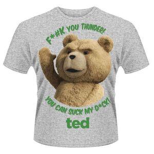 TED CAMISETA THIUNDER S