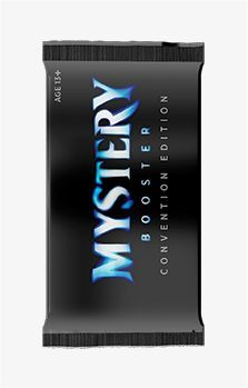 MAGIC - MYSTERY BOOSTER CONVENTION EDITION 2021