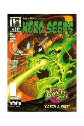 HERO SEEDS #04