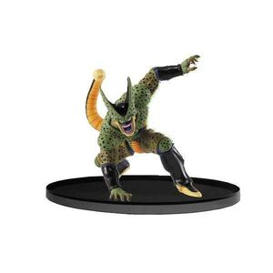 DRAGON BALL Z FIG 13CM SCULTURES CELL
