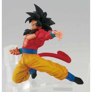 DRAGON BALL SUPER FIGURA 15 CM SUPER SAIYAN 4 SON GOKU SON GOKU FES!!
