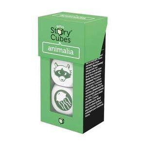 STORY CUBES ANIMALIA