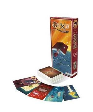 DIXIT 2. QUEST