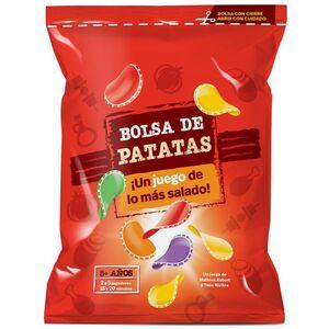 BOLSA DE PATATAS - JUEGO