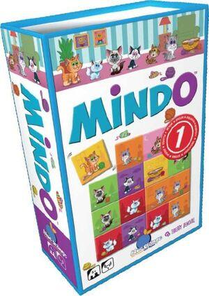 MINDO GATOS