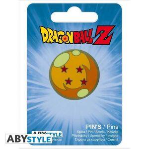 DRAGON BALL Z PIN DRAGON BALL