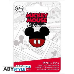 DISNEY PIN MICKEY´S PANTS