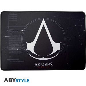 ASSASSINS CREED TAPETE GAMING CREST
