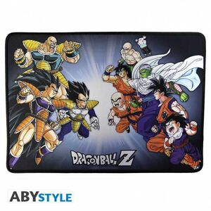 DRAGON BALL Z TAPETE GAMING SAIYAJIN ARC
