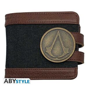 ASSASSIN'S CREED CARTERA PREMIUM CREST