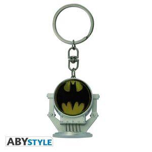 BATMAN LLAVERO 3D PREMIUM BAT-SEÑAL
