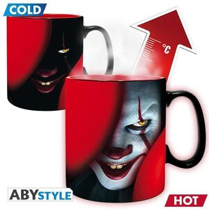 IT TAZA TERMICA 460ML PENNYWISE TIME TO FLOAT