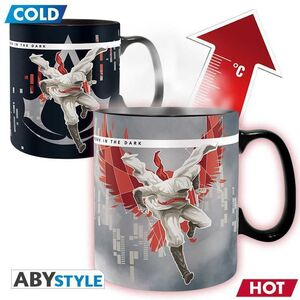 ASSASSINS CREED TAZA TERMICA 460ML THE ASSASSINS