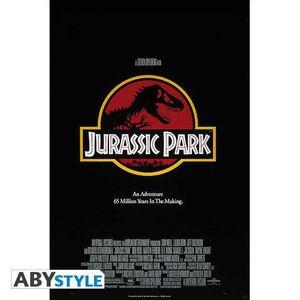JURASSIC PARK POSTER MOVIE 91.5 X 61