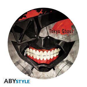 TOKYO GHOUL ALFOMBRILLA DE RATÓN FLEXIBLE MASCARA