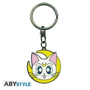 SAILOR MOON LLAVERO METAL ARTEMIS