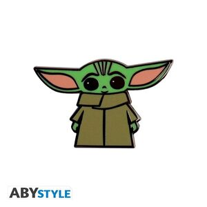 STAR WARS THE MANDALORIAN PIN BABY YODA - THE CHILD