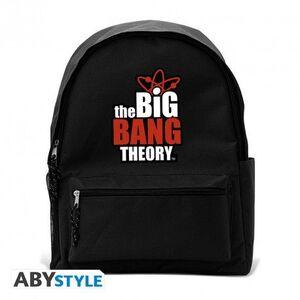 THE BIG BANG THEORY MOCHILA THE BIG BANG THEORY LOGO