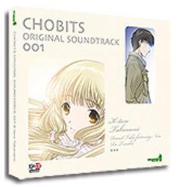CD CHOBITS BSO