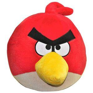 ANGRY BIRDS PELUCHE ROJO 40CM