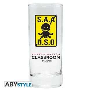 ASSASSINATION CLASSROOM VASO 29 CL S.A.A.U.S.O