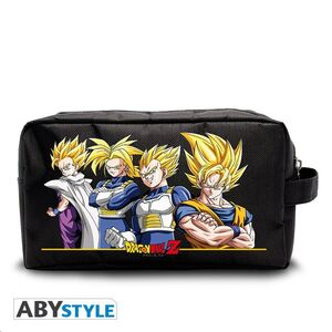 DRAGON BALL Z NECESER SUPER SAIYANS