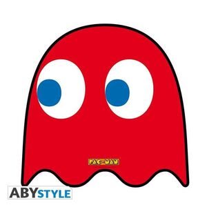 PAC-MAN ALFOMBRILLA RATON BLINKY GHOST