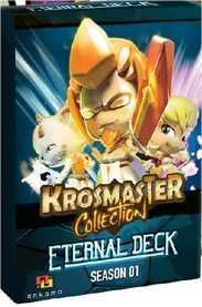KROSMASTER COLLECTION ETERNAL DECK SEASON 01