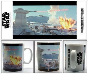 STAR WARS TAZA 460ML MOVIE SCENE #2 EP.5