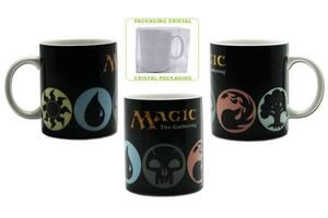 MAGIC TAZA 320ML SIMBOLOS MANA