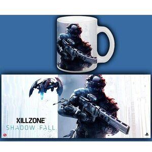 KILLZONE TAZA SOLDIER 320 ML