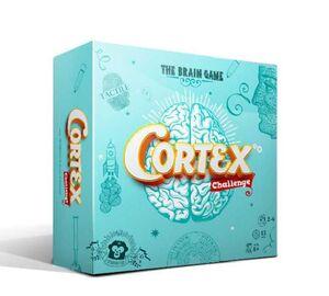 CORTEX CHALLENGE (AZUL)
